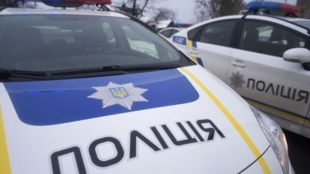 ВКиеве милиция устроила погоню заугонщиком авто