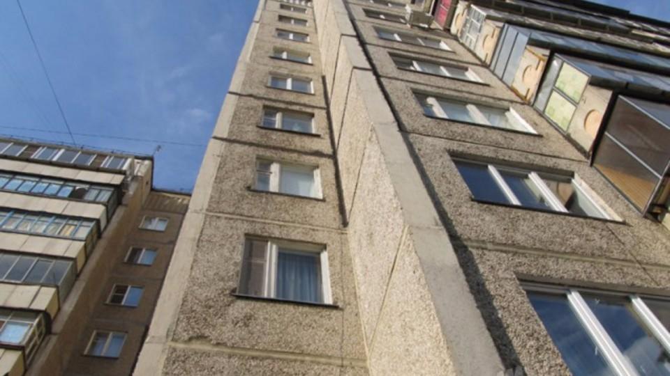 ВДнепре девочка выжила после падения сдевятого этажа