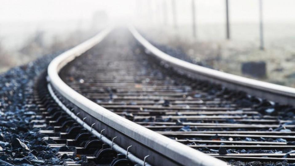 ВЖитомирской области поезд насмерть сбил женщину