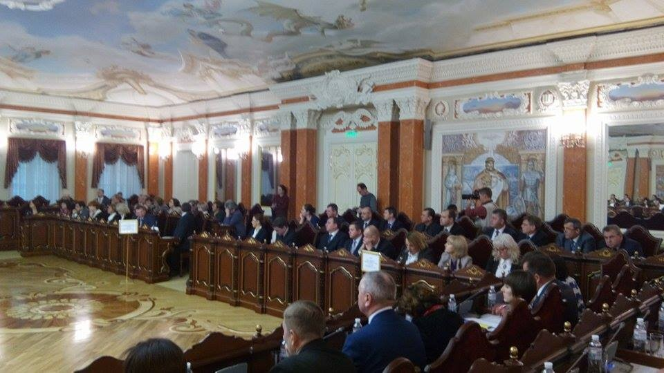 Новый Верховный суд начнет работу 15декабря