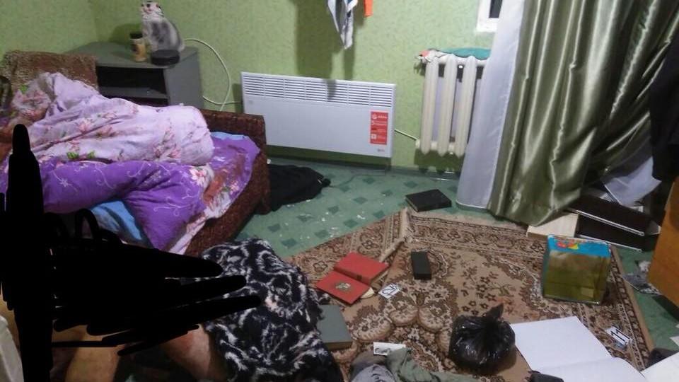 Дерзкое убийство под Одессой: среди подозреваемых — две девушки (фото)