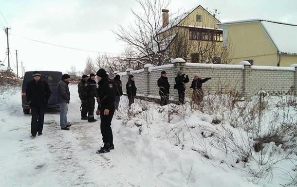 ГПУ проинформировала о  сомнении  еще двум экс-правоохранителям— Стрельба вКняжичах