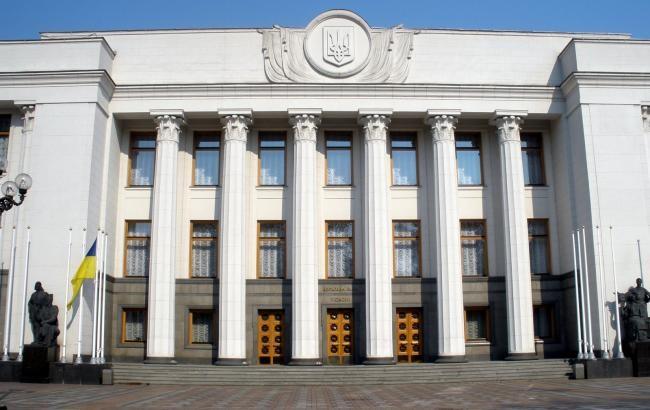 Налоговый кодекс: Рада отменила НДС иакциз наэлектромобили