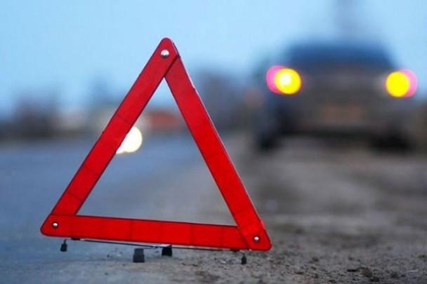 ВДонецкой области вДТП натрассе погибли два человека