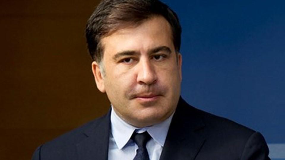 Саакашвили передадут вСИЗО медикаменты иличные вещи