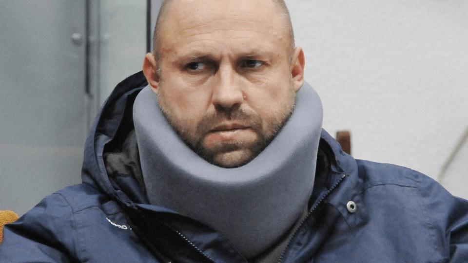 Второму подозреваемому вхарьковском ДТП стало плохо всуде— Геннадий Дронов