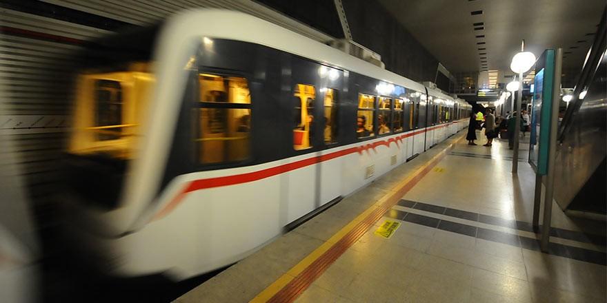 ВТурции запустили первую линию беспилотного метро
