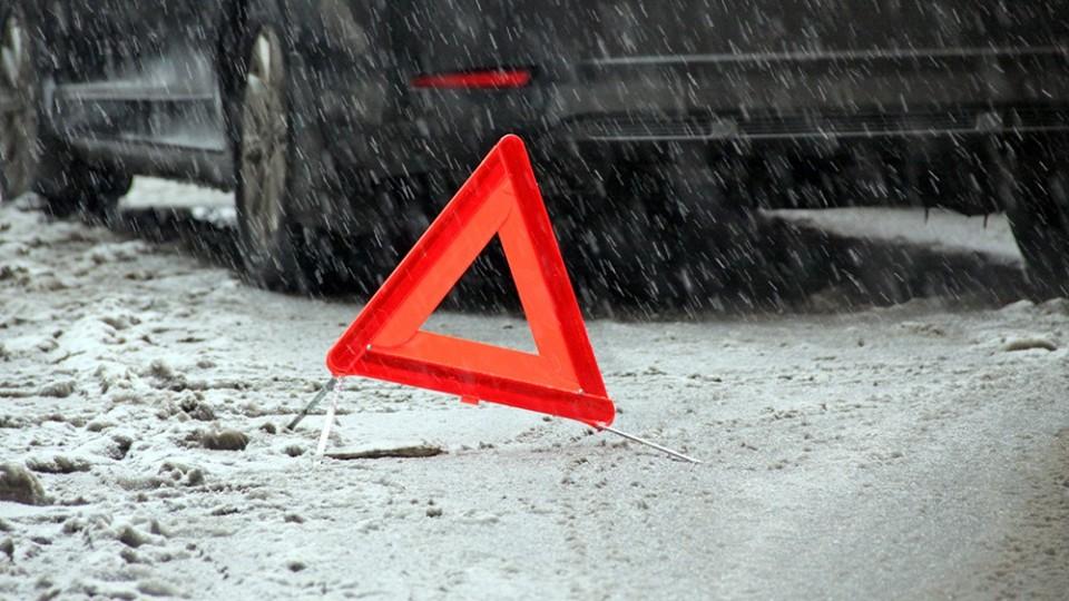 ВСумской области нетрезвый водитель въехал втолпу: есть пострадавшие
