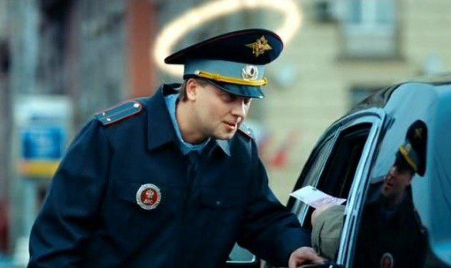ВКрыму будут облагать штрафом водителей заукраинские номера