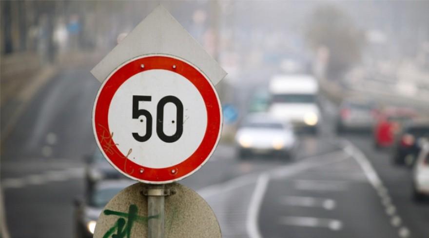 ВУкраинском государстве поменялась разрешенная скорость движения— Внимание водители