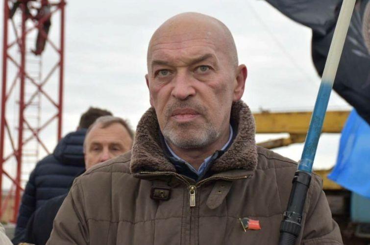 Тука поведал о правонарушениях, вкоторых подозревают освобожденных сепаратистами пленных