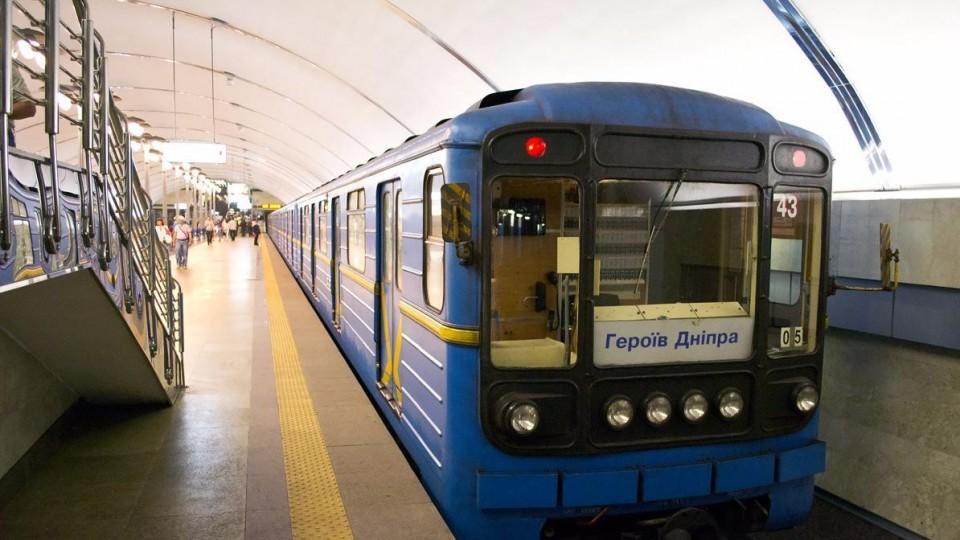 НаРождество публичный транспорт столицы Украины будет работать натри часа дольше (ГРАФИК)