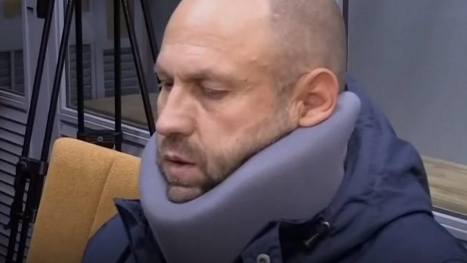 Смертельное ДТП вХарькове: Дронов отказался отапелляции