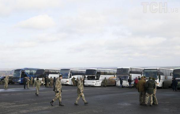 Освобождение пленных бойцов появилась новая информация о проблемах со здоровьем