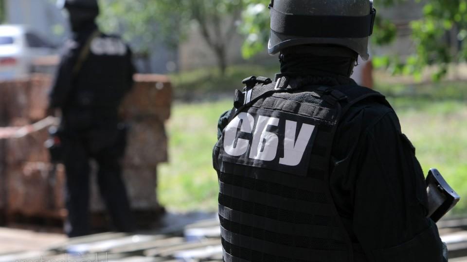 ВЗапорожской области задержали 2-х антиукраинских пропагандистов