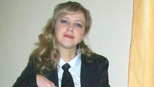 Схвачен  убийца правозащитницы Иры  Ноздровской