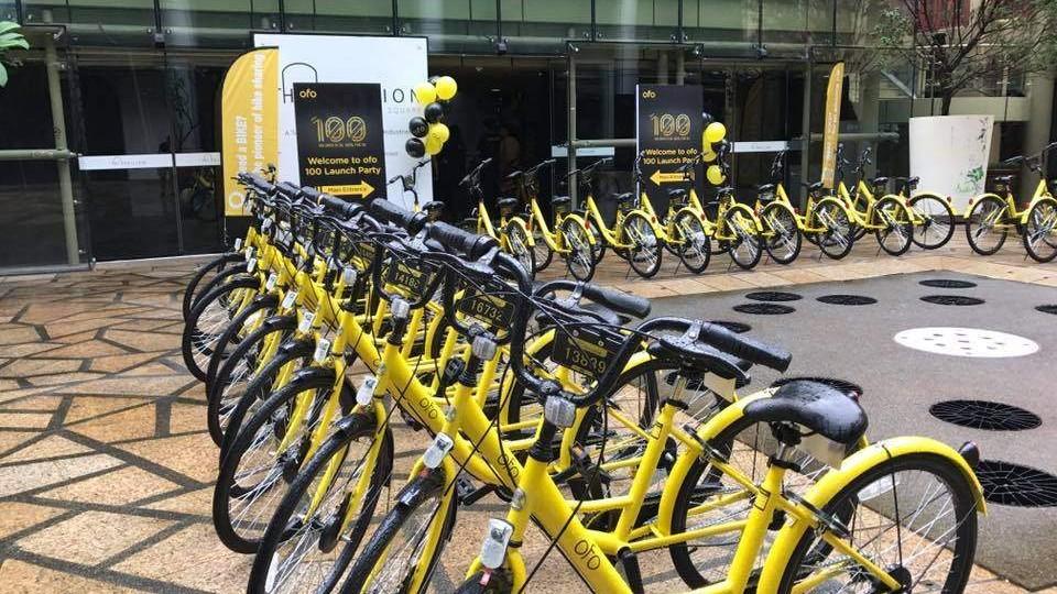 В Сингапуре планируют добывать криптовалюту при помощи велосипедов