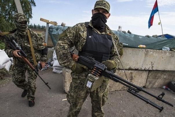 Милиция Чехии расследует участие жителей страны ввойне наДонбассе