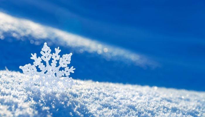 В государство Украину надвигаются сильные морозы иснегопады