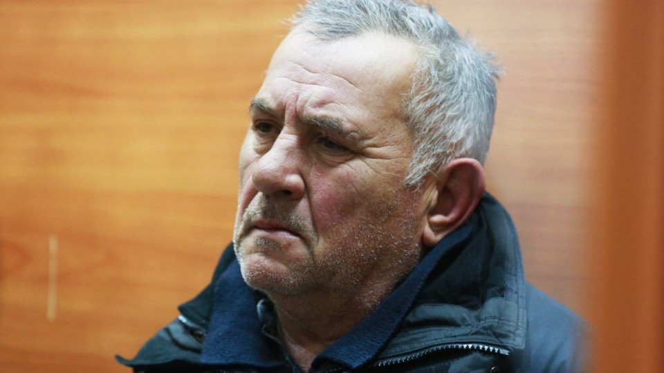В милиции  анонсировали закрытое совещание  последствию— Убийство Ноздровской