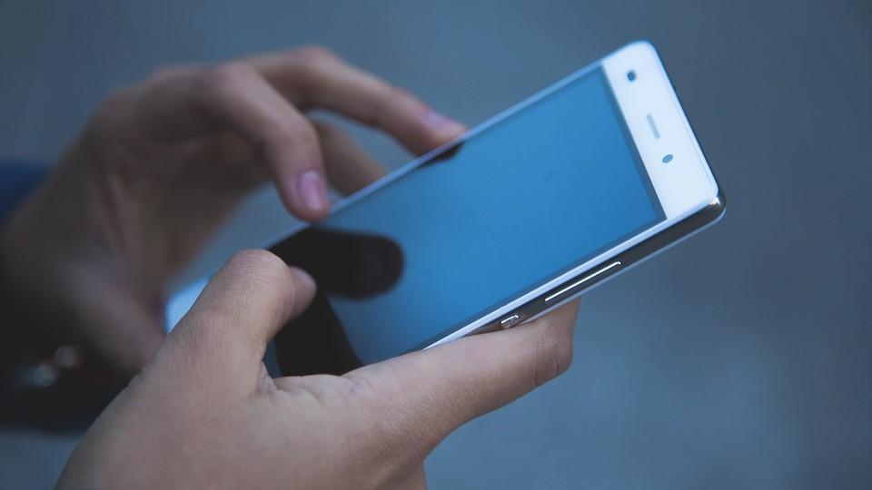 СБУ пресекла распространение шпионскогоПО для мобильных телефонов