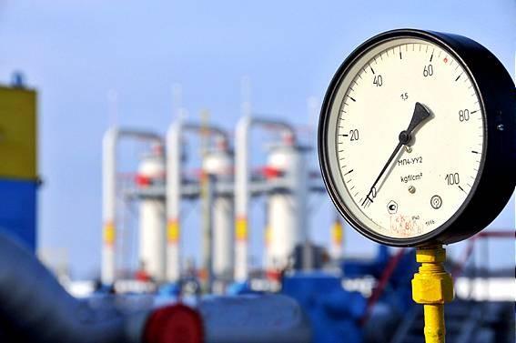 Украина возобновляет закупку газа у Российской Федерации