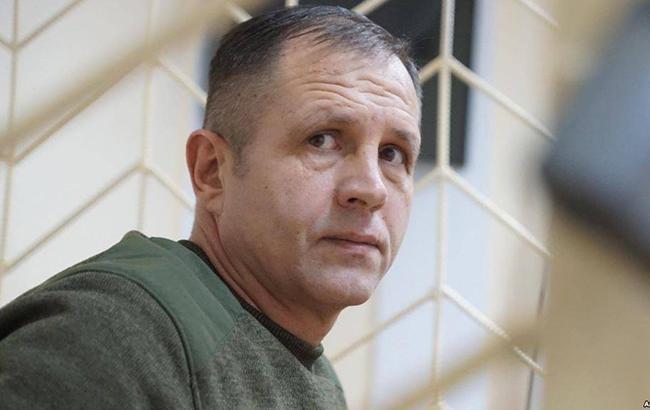 ВЕС потребовали освободить арестованных вКрыму украинцев