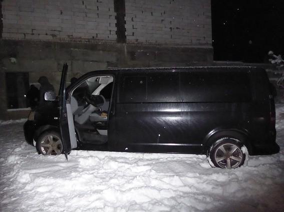 ВКиевской области словили преступников, которые похитили киевлянина