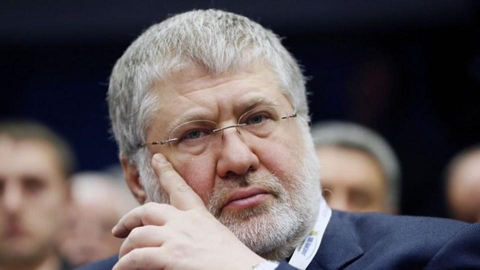 Лондонский суд продлил арест активов Коломойского иБоголюбова