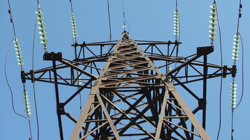 Вгосударстве Украина с1апреля возрастут тарифы наэлектроэнергию