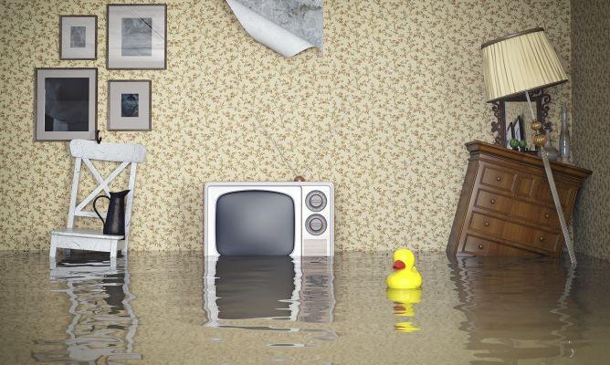 Затопление квартиры: роль экспертизы и кто должен платить компенсацию