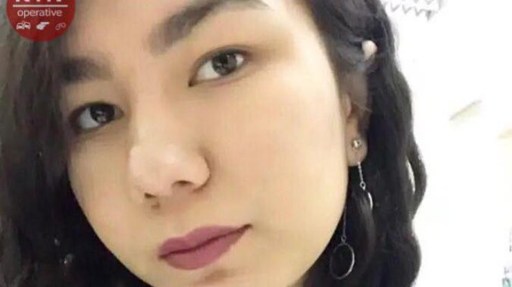 ВКиеве пропала заграничная студентка университета имени Богомольца