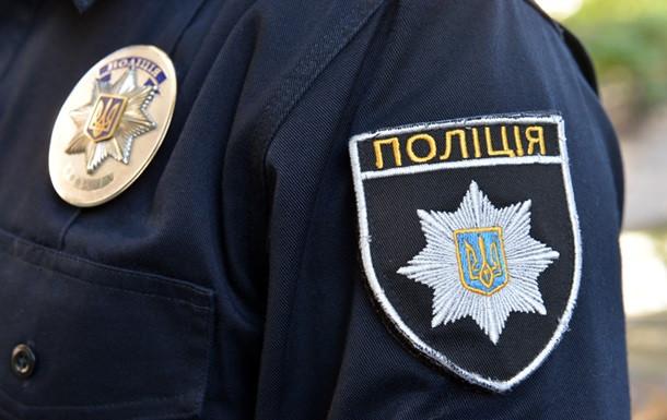 ВКиевской области преступник попытался украсть сейф издома народного депутата