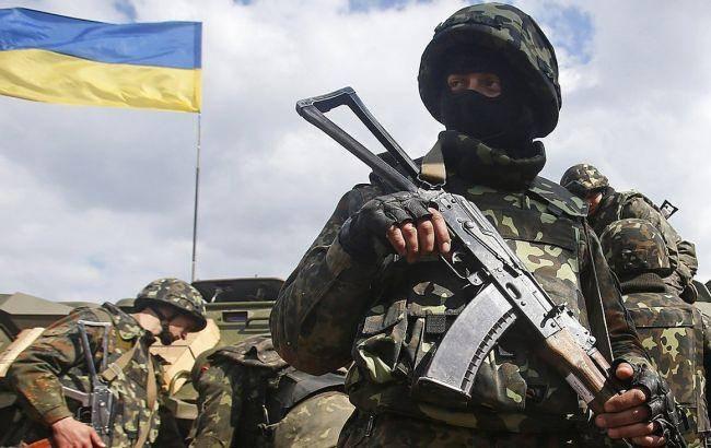 Обновлен список неподконтрольных Киеву населенных пунктов Донбасса