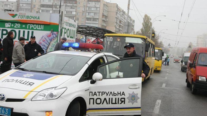 До 40 тысяч гривен: водителям назвали обновленные штрафы