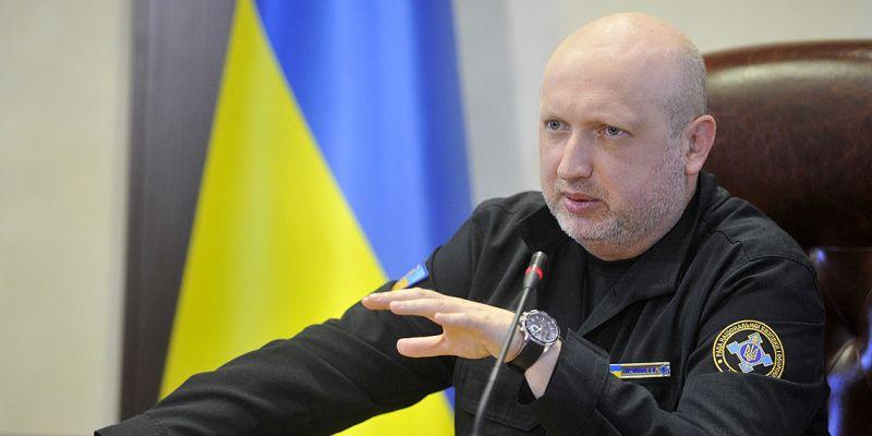 Турчинов: ВСУ освободят Донбасс занесколько недель, если небудет мешаться РФ