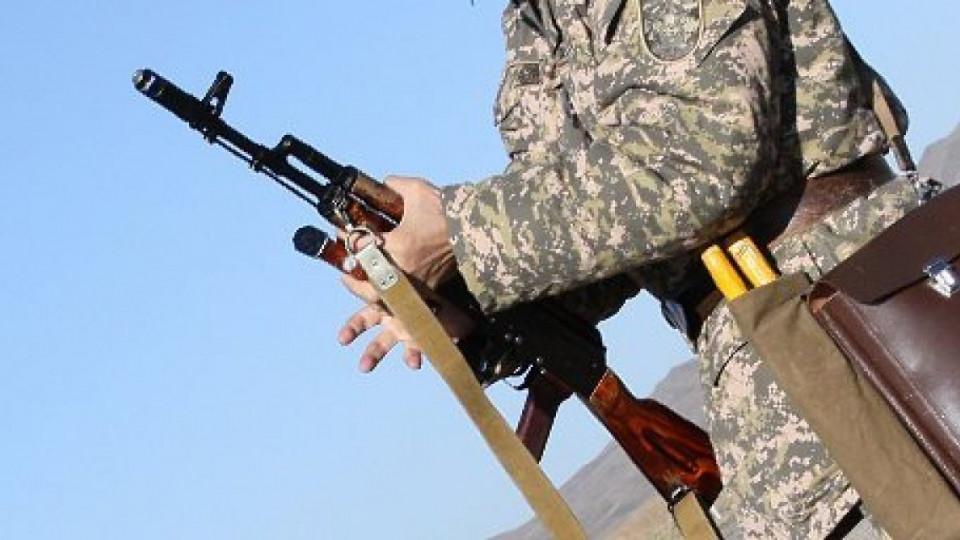 Убивший сослуживца украинский военный был нетрезв, сообщили впрокуратуре