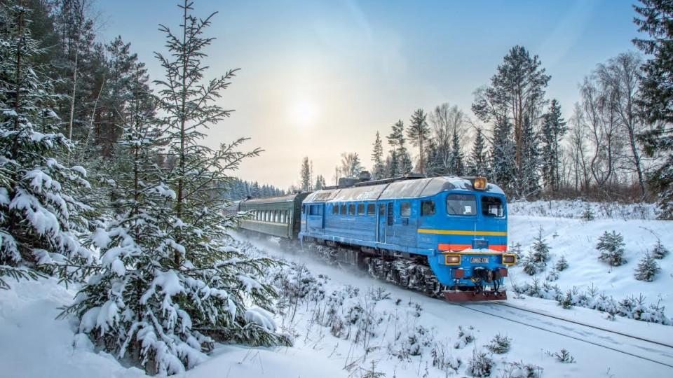 «Укрзализныця» запустит новый поезд Киев-Бердянск-Покровск