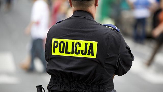 Поляку, который бросил наулице больную украинку, предъявлено первое обвинение