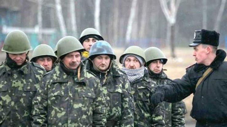 ВМинобороны поведали, сколько вукраинской армии генералов