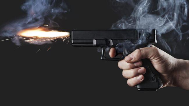 ВБроварах произошла стрельба— пострадали двое мужчин