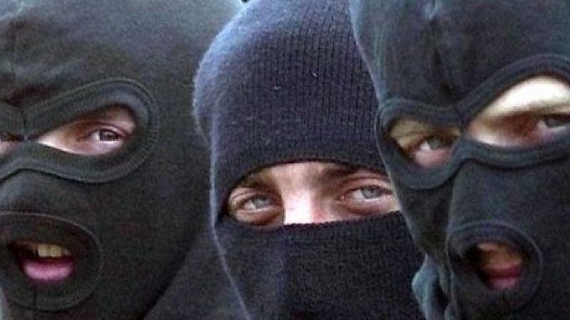 ВДоме культуры под Киевом неизвестные вмасках повыбивали детям зубы