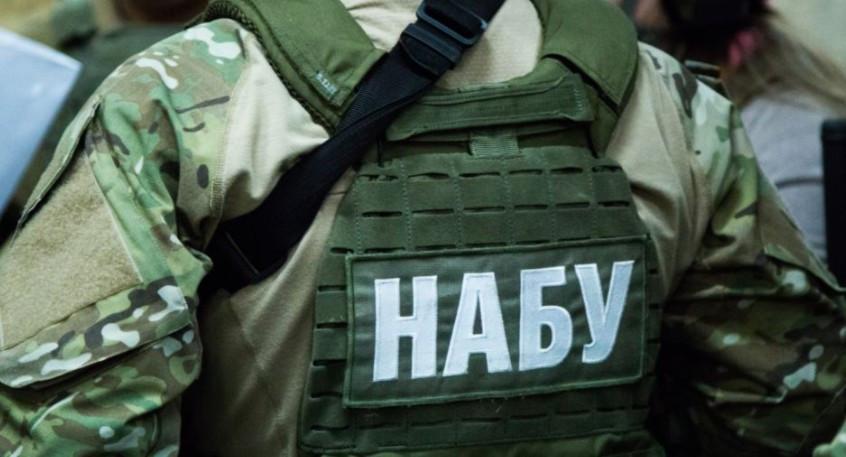 НАБУ расследует дело онедостоверной декларации экс-мэра столицы Украины