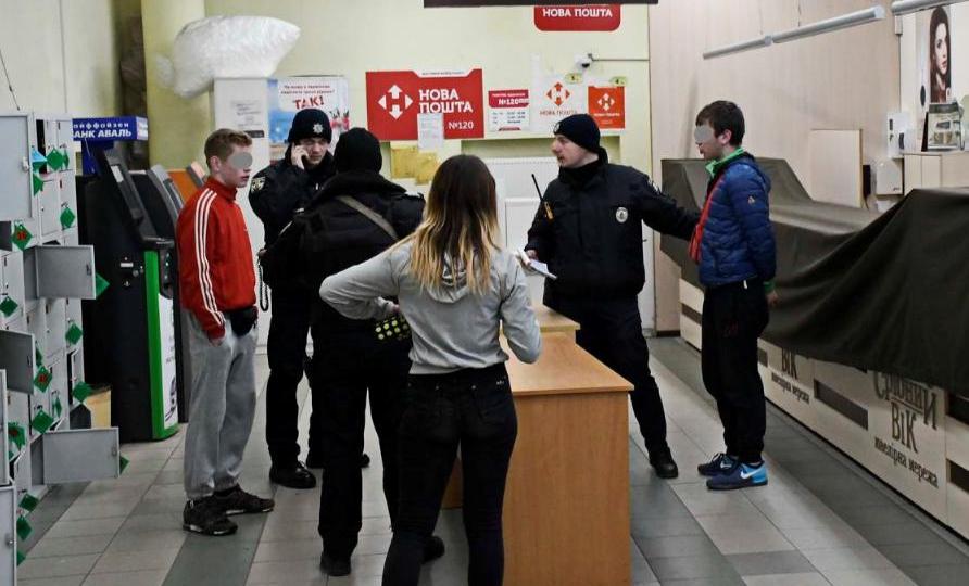 Нападение на продюсера телеканала в Киеве появились подробности