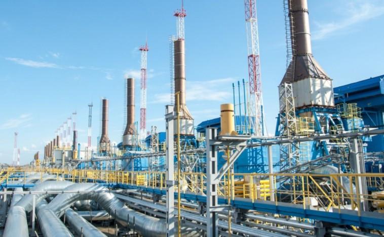 Миллер назвал условие нового договора натранзит газа через Украинское государство