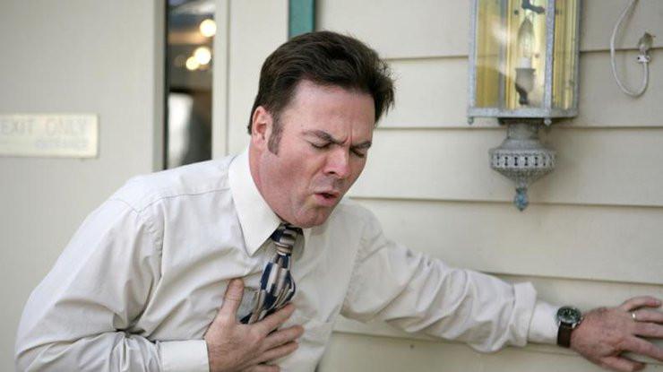Эти пять признаков указывают на ранний инфаркт