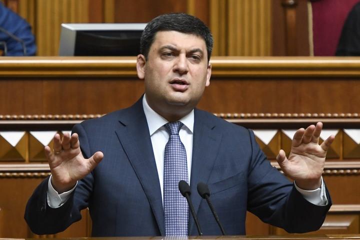 Украинцев поразили «скромные» доходы топ-чиновников