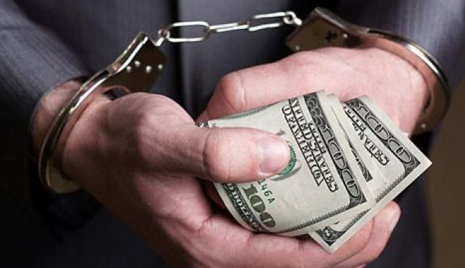 ВКиеве задержали россиянина, который шантажировал бизнесмена