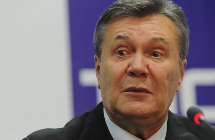 Оболонский райсуд вызвал Януковича в совещание повесткой, опубликовав еевгазете