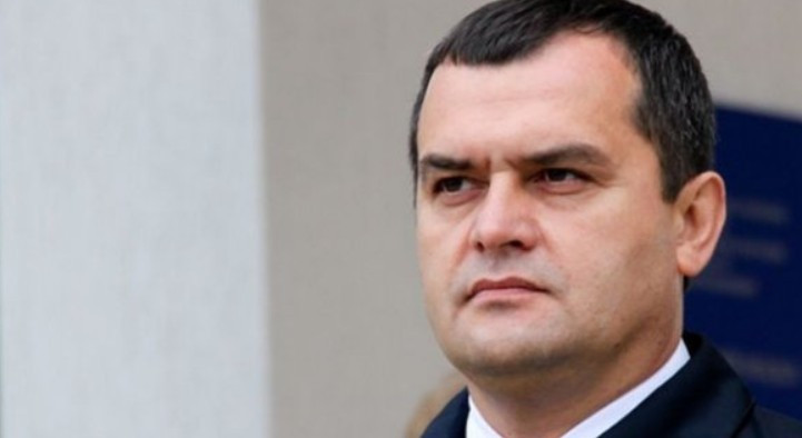 Суд позволил заочное расследование вотношении экс-министра МВД Захарченко